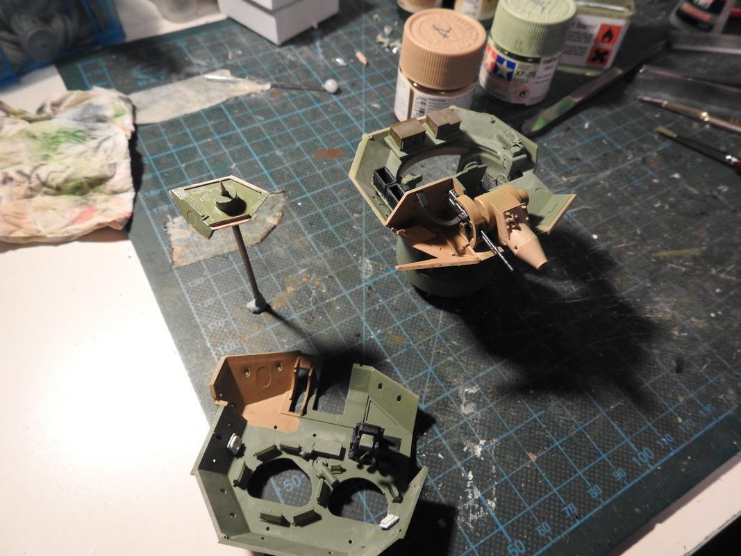 M3A3 Bradley TUSK III- Meng 1/35 - Sida 4 DSCN6427