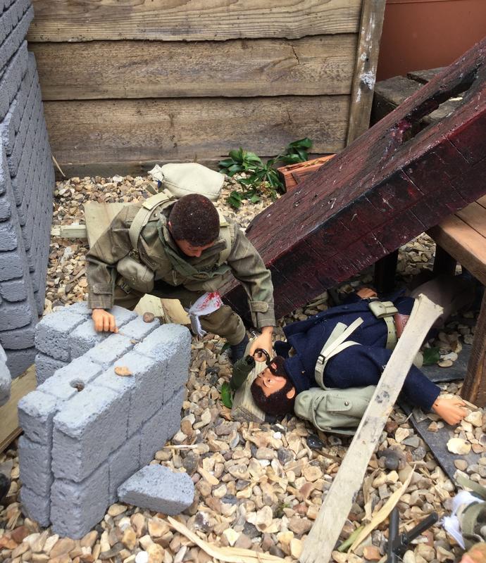 Arnhem part 3 ...counterattack  70CDA890-5023-4045-8AB5-BAF040351418