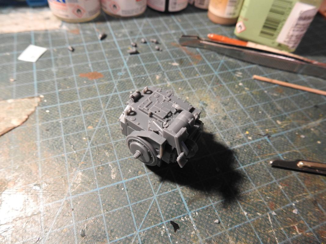 M3A3 Bradley TUSK III- Meng 1/35 - Sida 2 DSCN6021