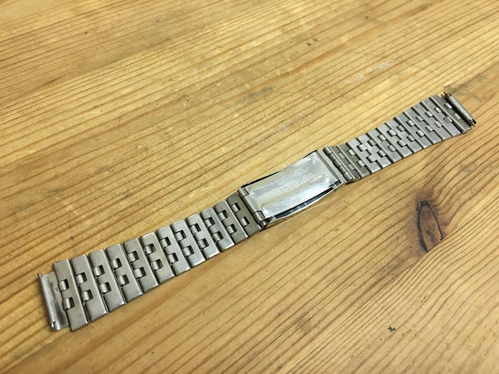 Ajustar bracelete russa ZIM vintage – Vostok Amphibia IMG_8951