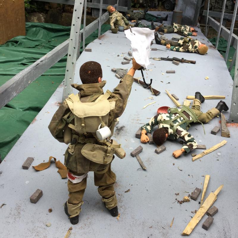 Arnhem part 3 ...counterattack  60B2516E-B4DF-4D18-95E9-590490E569FE
