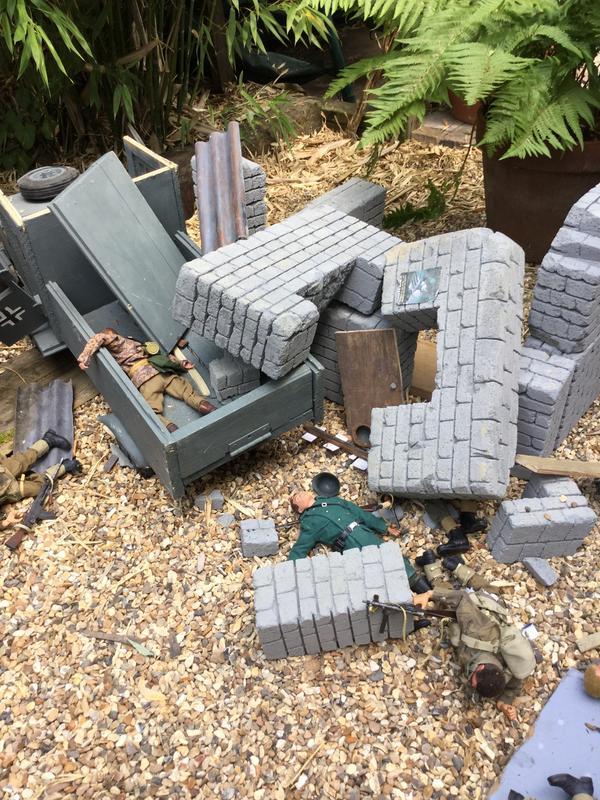 Arnhem part 3 ...counterattack  1D54C41C-605C-4CFA-A9FF-55440AAE0E4F