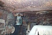 Танк КВ-1 изнутри (№ 9854), Ропша, Ленобласть. P6230060