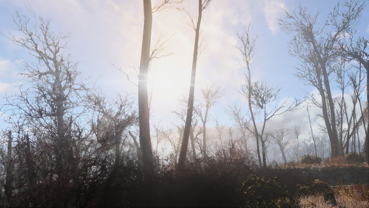 Fallout 4 Essential Mod Pack V0.1 Sunray