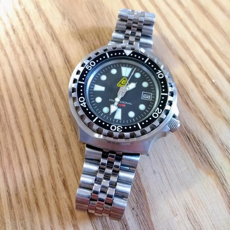 Cressi 500m Diver inbound  IMG_20180216_133310385