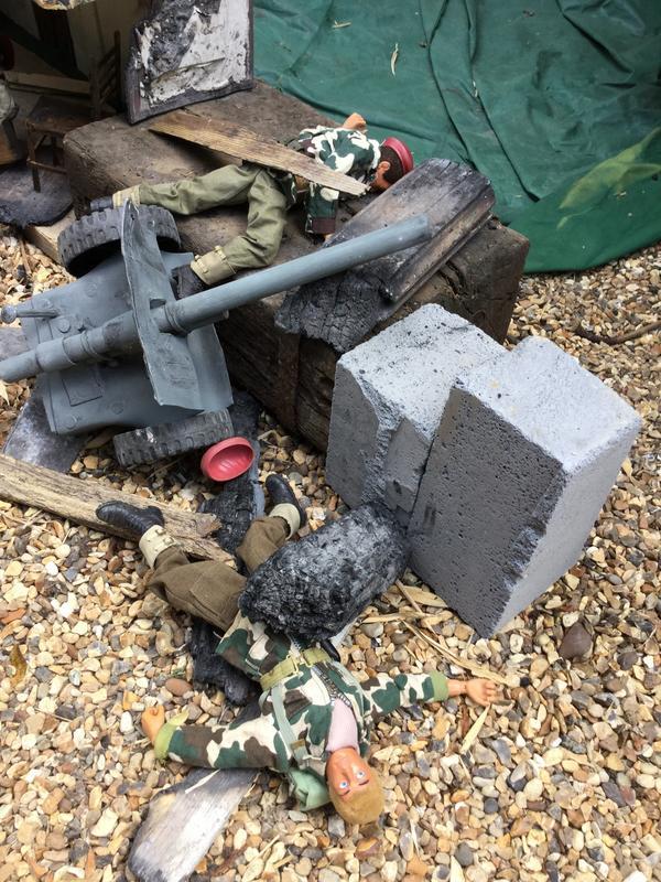 Arnhem part 3 ...counterattack  2F185D7D-4562-467F-AB19-91735A9C1EFC