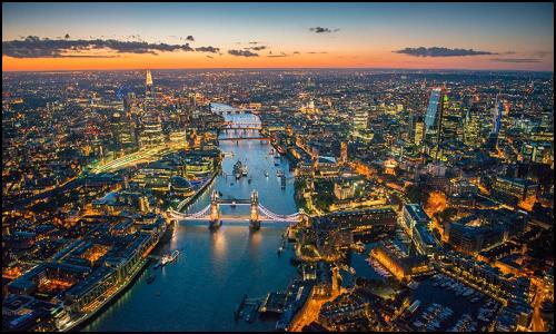 [Información] Londres Londres_Paisaje