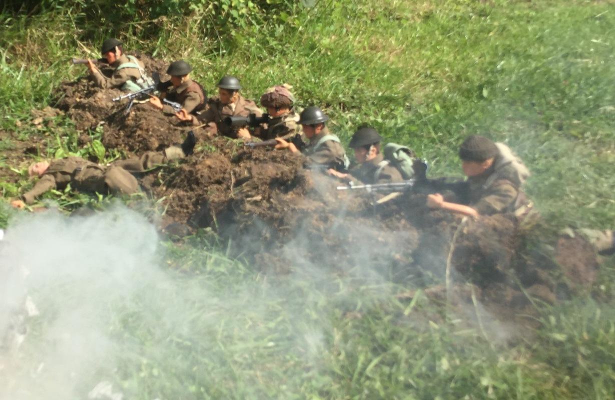 Mortar attack IMG_3501