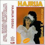 Hajrija Gegaj (1998-2005) - Diskografija  1988_Ka