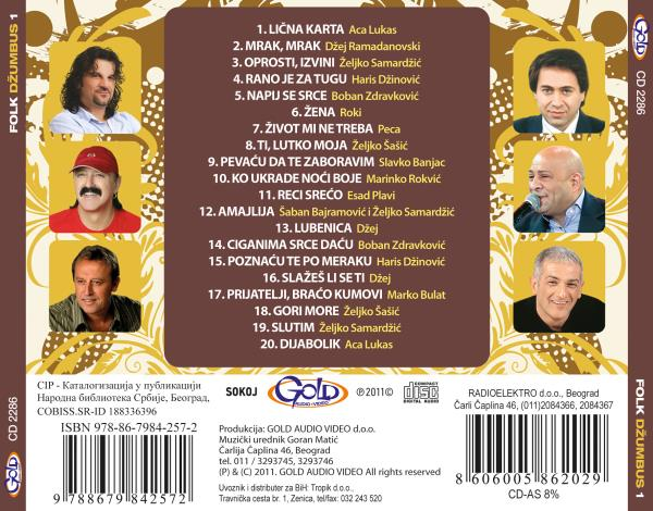 Albumi Narodne Muzike U 256kbps - 320kbps  - Page 17 Folk_Dzumbus_1_ZADNJA