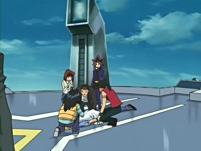 [ Hết ] Phần 4: Hình anime Atemu (Yami Yugi) & Anzu (Tea) trong YugiOh  2_A61_P_21