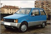 Autobianchi vuelve Dacia_500_romaniancar3