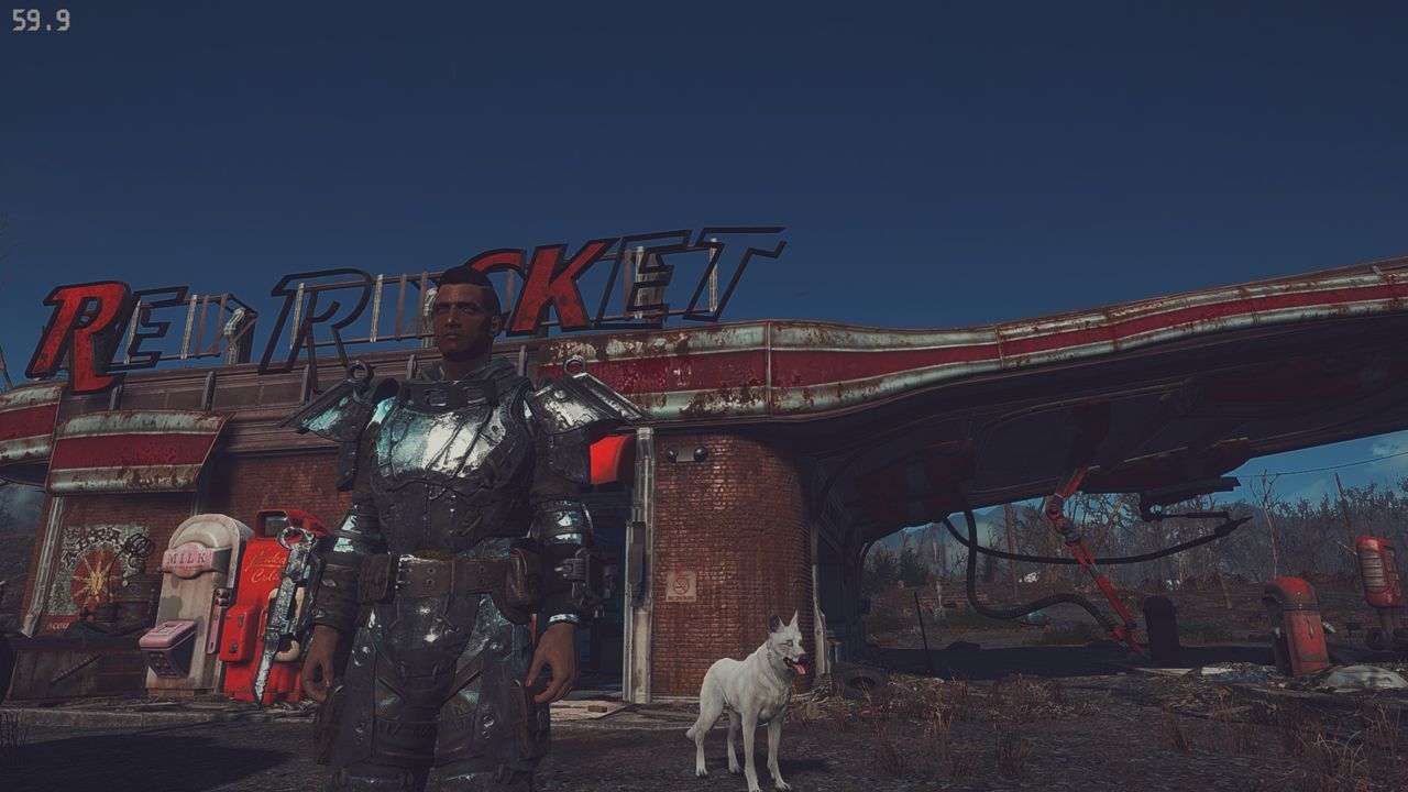 Fallout 4 The Survival Challenge Mod Pack(0.5) Fallout4_2015_12_09_15_55_59