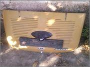 P: Dijelovi karoserije z750 CAM00241