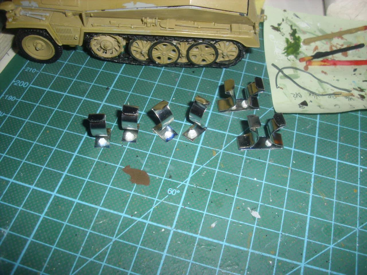 SdKfz 250 Armor Hobbies 1/6 - Sida 5 DSCI0416