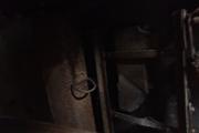 Танк КВ-1 изнутри (№ 9854), Ропша, Ленобласть. P6230114