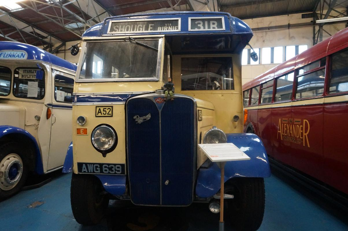MAM visiting The Scottish Vintage Bus Museum. 36_F0_AE65-7_E9_A-4446-9_CB4-4_DC3029792_F1