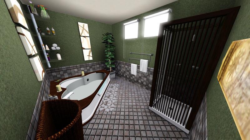 DeiDii - Speed Build Koupelna_5a