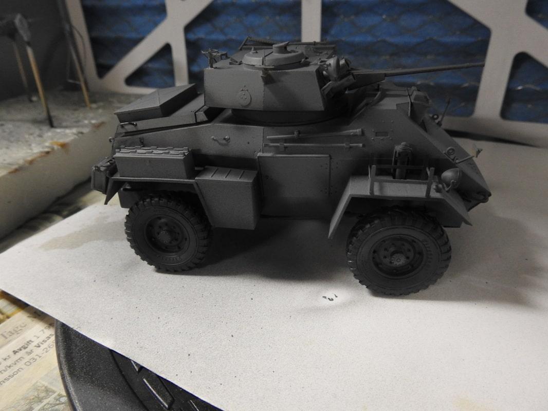 Humber Mark II, Bronco 1/35 - Sida 8 DSCN3331