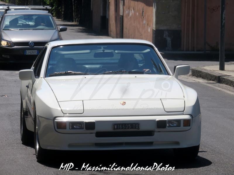 1° Raduno Auto d'Epoca - Gravina e Mascalucia Porsche_944_2.5_163cv_83_TOW16605_1