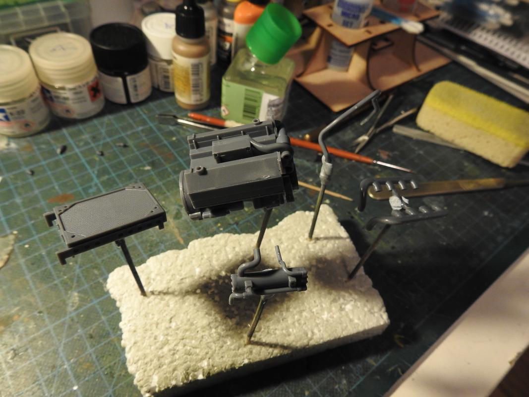 M3A3 Bradley TUSK III- Meng 1/35 - Sida 2 DSCN6019