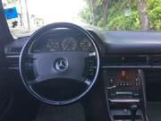 W126 260SE 1990 - R$ 20.400,00 (VENDIDO) IMG_4621