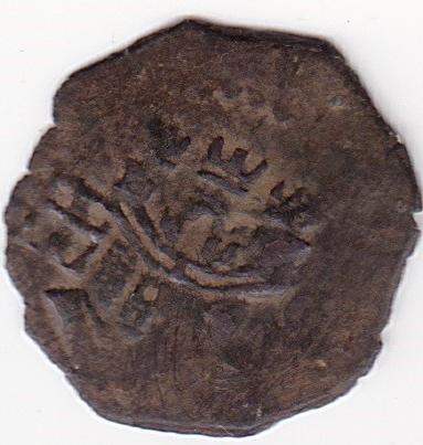 Blanca de Felipe II de Segovia. Es26b