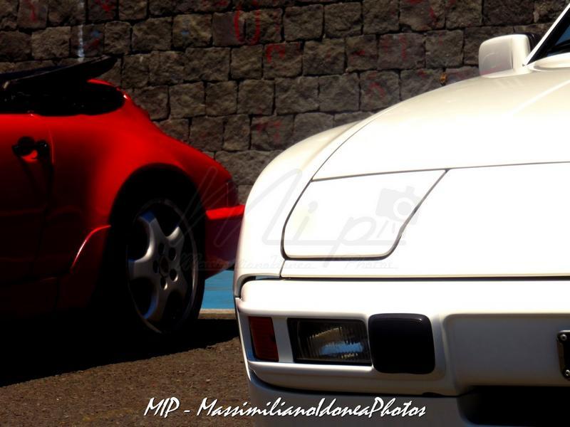 1° Raduno Auto d'Epoca - Gravina e Mascalucia Porsche_944_2.5_163cv_83_TOW16605_9
