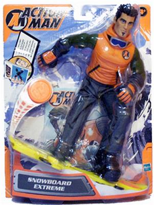 Action Man Arctic figures, carded sets and vehicles. A9450570-411_B-448_D-87_C6-49_A9_B22_F3509