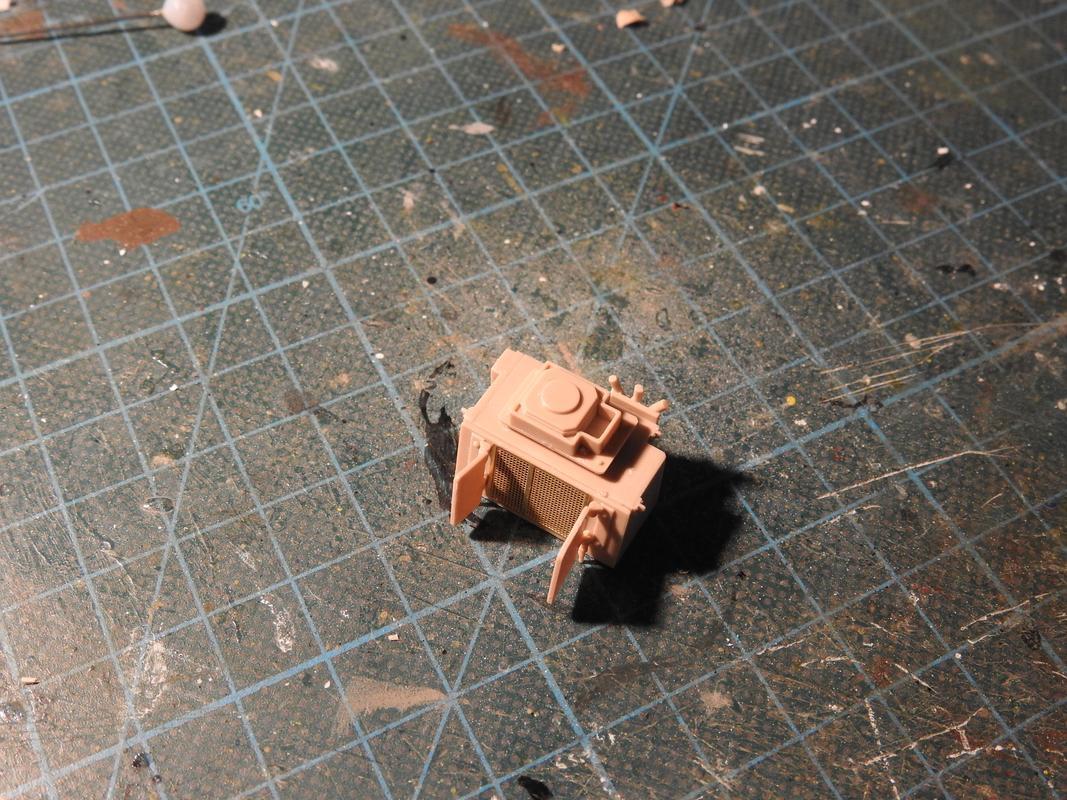 M3A3 Bradley TUSK III- Meng 1/35 - Sida 4 DSCN6454