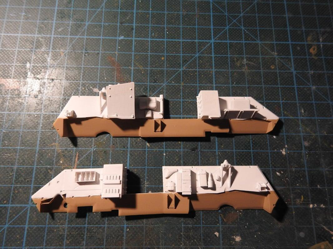 Humber Mark II, Bronco 1/35 - Sida 4 DSCN2813