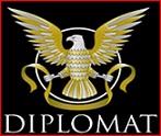 Non Allied Diplomat