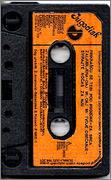 Ljiljana Jovanovic Likana - Diskografija  1985_Kva