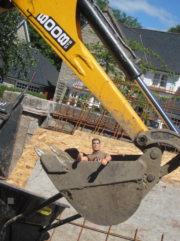 Action Man Digger photos IMG_3656