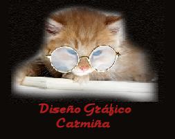 """""""Mis gatos bailarines"""" Sellito"""