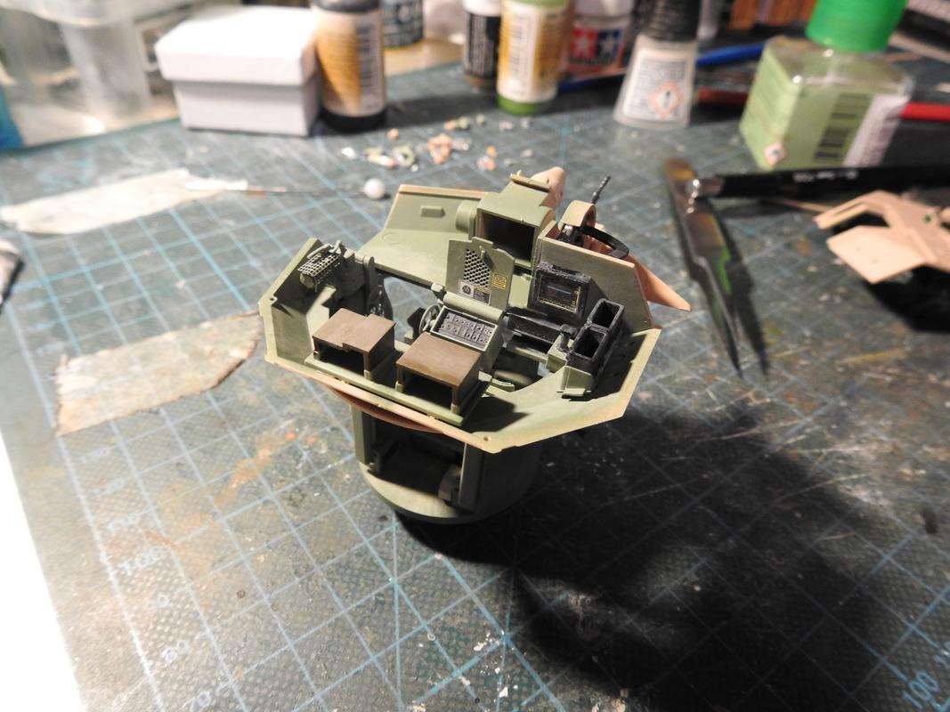 M3A3 Bradley TUSK III- Meng 1/35 - Sida 4 DSCN6410