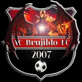 Celebración de los 10 años en Hattrick Brujildo_FC