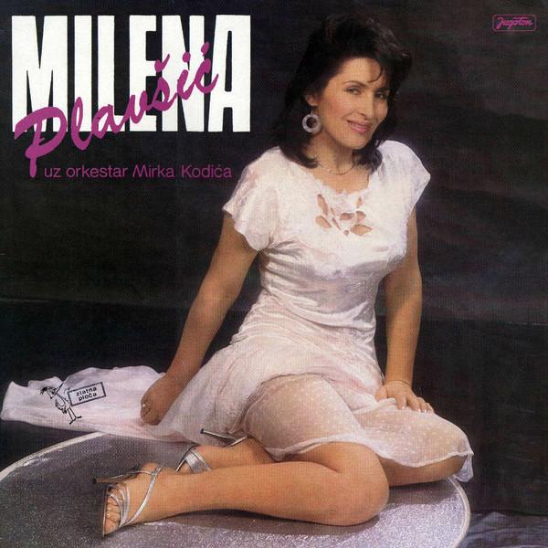 Milena Plavsic - Diskografija Milena_Plavsic_1987_Pisma_Cu_Tvoja_Cuvati_PRED