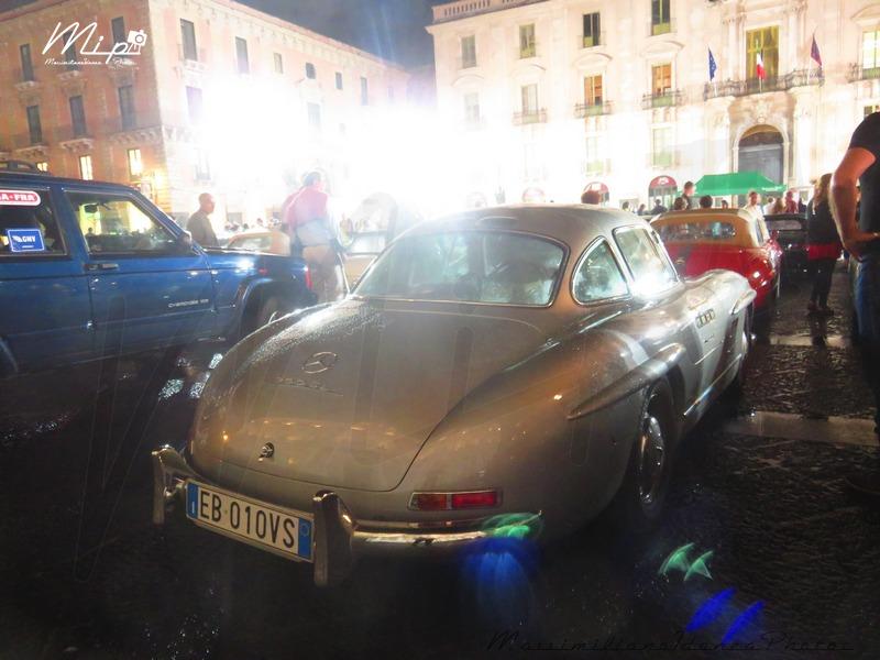 Raid dell'Etna 2017 Mercedes_W198_300_SL_3.0_207cv_EB010_VS_13