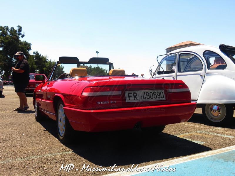 1° Raduno Auto d'Epoca - Gravina e Mascalucia - Pagina 3 Alfa_Romeo_Spider_2.0_122cv_91_FR490890_5