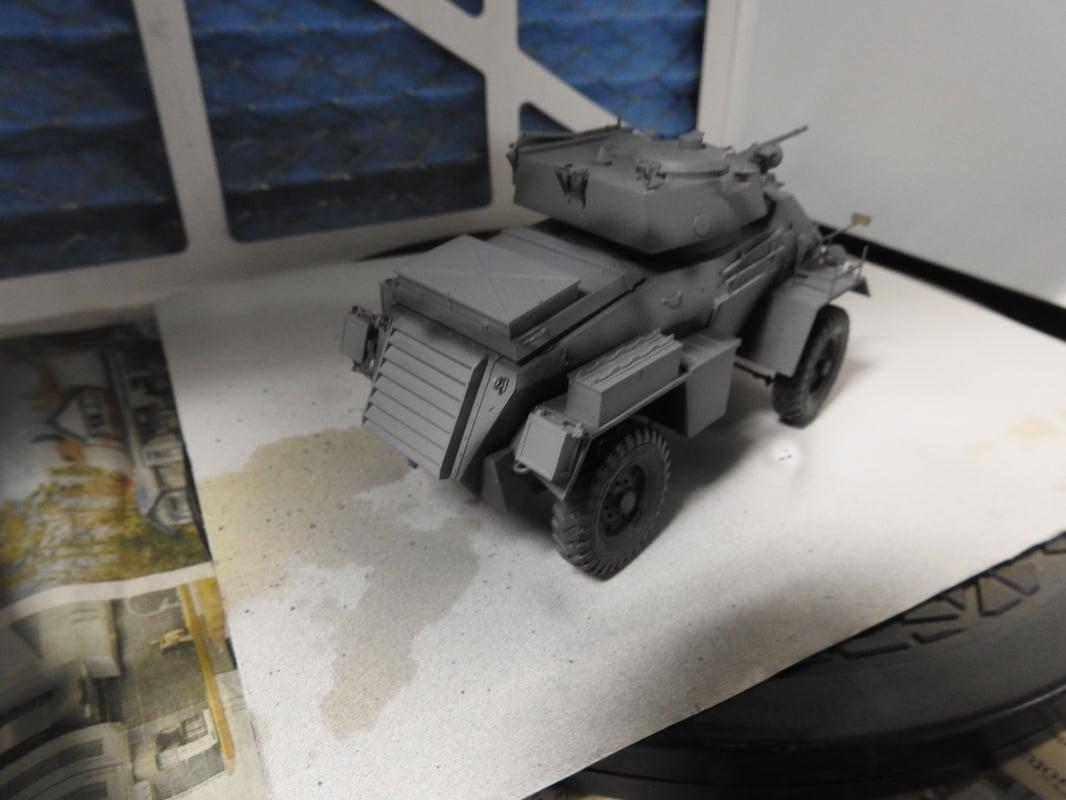 Humber Mark II, Bronco 1/35 - Sida 8 DSCN3332