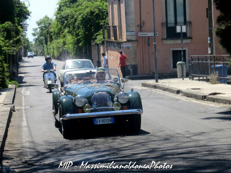 1° Raduno Auto d'Epoca - Gravina e Mascalucia Morgan_4-4_1.8_126cv_14_EV903_XN
