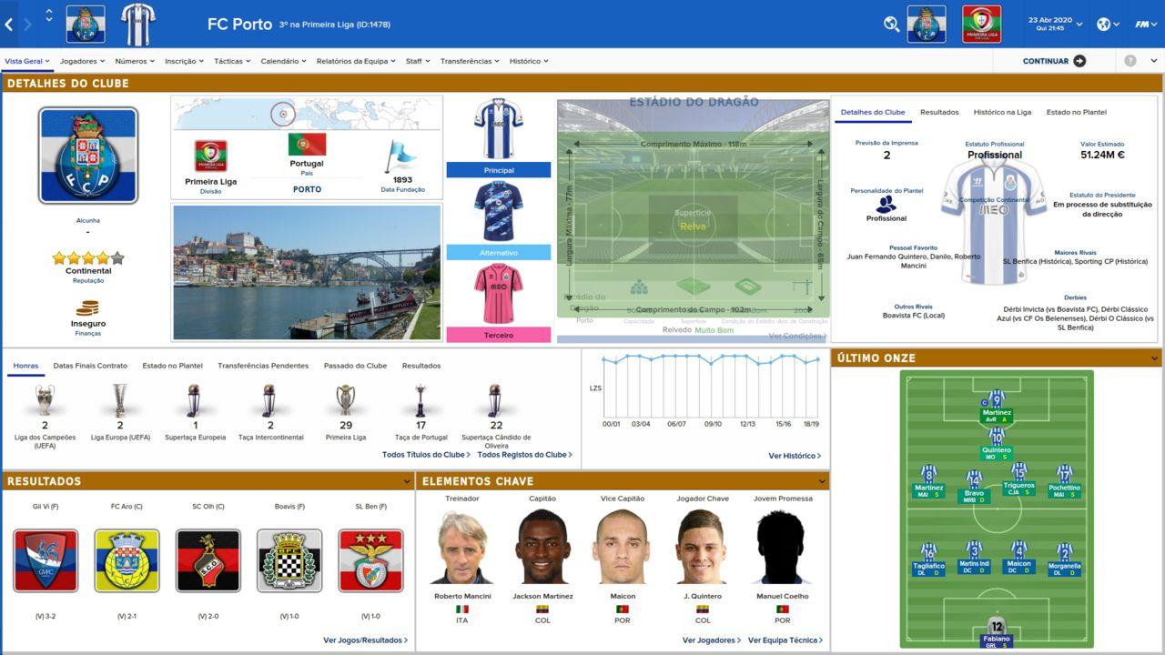 Cities megapack (FM2016) FC_Porto