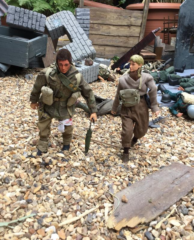 Arnhem part 3 ...counterattack  AFF71D9F-C609-4C08-9AA0-09C5C02421E7