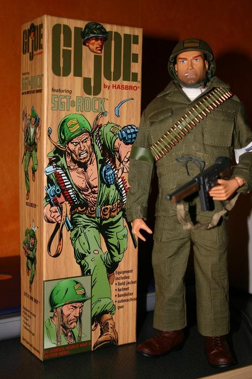 the_pauley's men Easy_Company_-_Sgt_Rock
