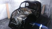 Restauro do VW 1200 de 1954 2016_06_02_21_59_32