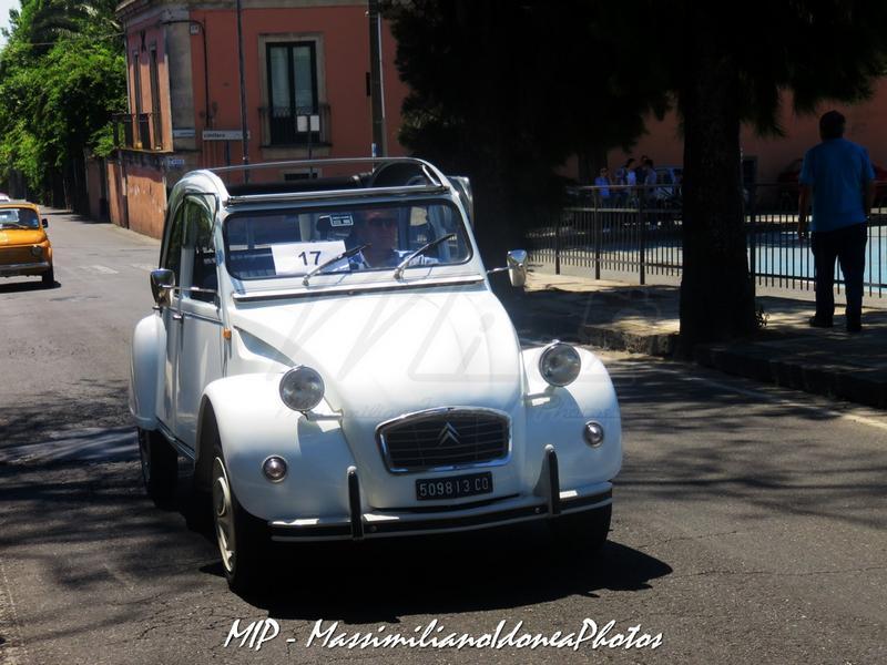 1° Raduno Auto d'Epoca - Gravina e Mascalucia Citroen_2cv_400_77_CO509813
