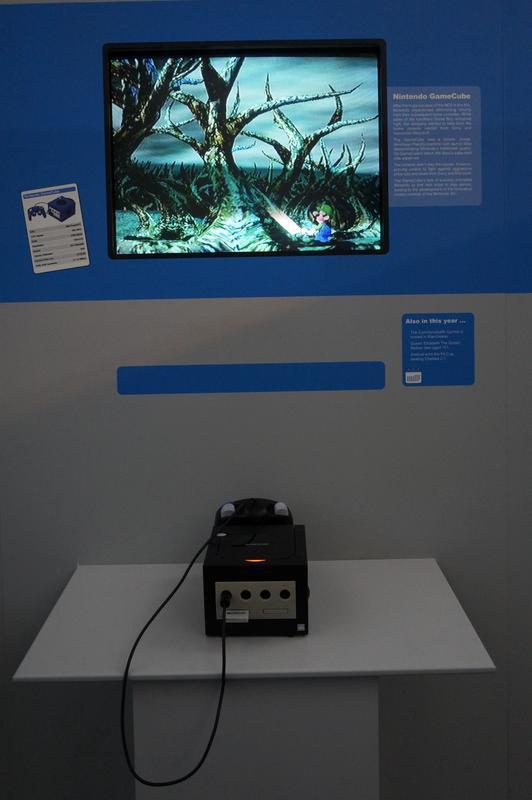 My MAM visiting  Cambridge Computer History Museum. D0_EC332_E-4_F70-42_DF-89_A4-_DA2_E4_D541127