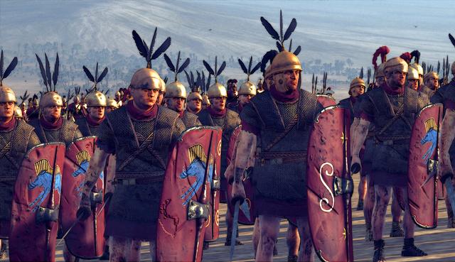 [Rm2] Divide Et Imperia Rome2_exe_DX11_20131117_215135_bmp