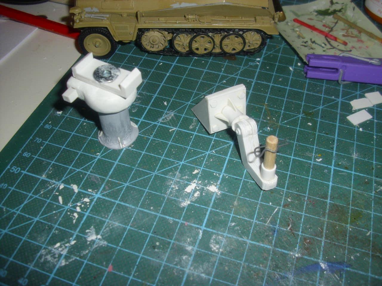 SdKfz 250 Armor Hobbies 1/6 - Sida 4 DSCI0385